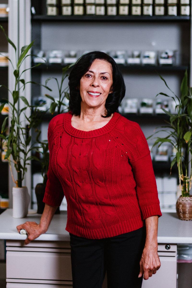 Eva DeHerrera