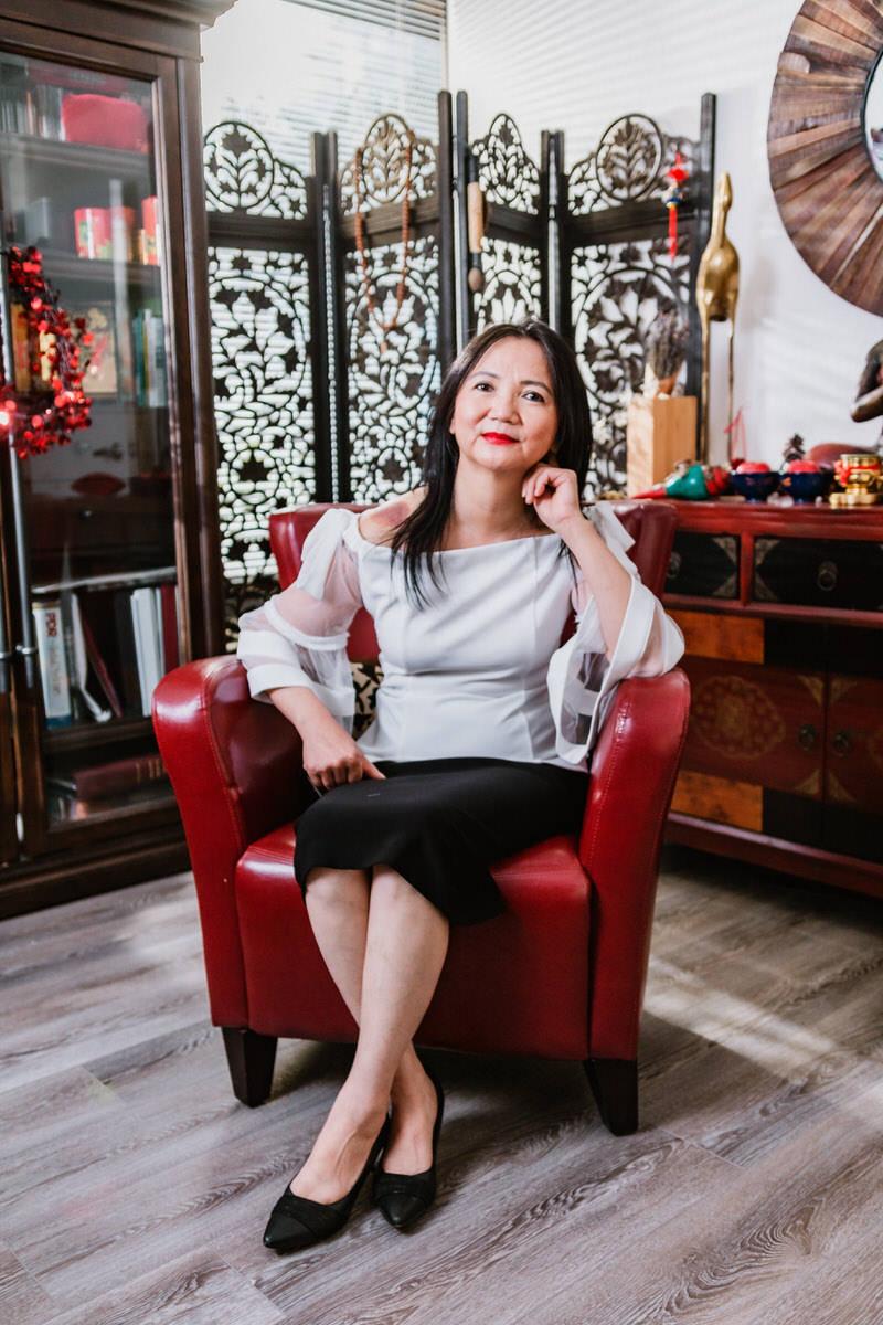 Dr. Qingsong Xiao, Ph.D., O.M.D., L. Ac